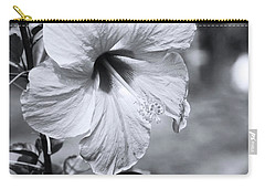 Carry-all Pouch featuring the photograph The Sight by Jez C Self