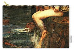 The Siren A Carry-all Pouch