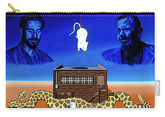 The Snake Carry-all Pouch