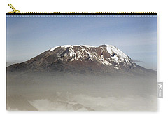 The Snows Of Kilimanjaro Carry-all Pouch