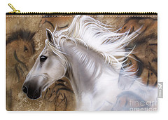 The Source II Carry-all Pouch by Sandi Baker