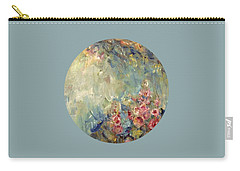 The Sparkle Of Light Carry-all Pouch