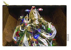The Spirit Of Christmas Carry-all Pouch