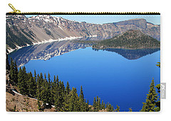 The Splendor Of Crater Lake Carry-all Pouch