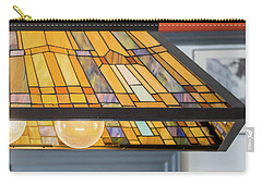 The Stained Glass Carry-all Pouch