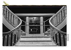 The Stairwell Carry-all Pouch