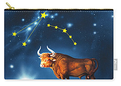 The Star Taurus Carry-all Pouch