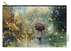 The Stars Fall Down Carry-all Pouch