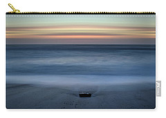 The Stone And The Sea Carry-all Pouch
