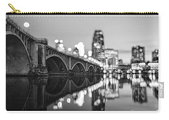 The Central Avenue Bridge Carry-all Pouch