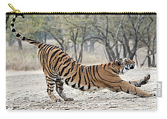 The Stretch Carry-all Pouch by Pravine Chester