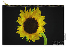 The Sunflower Carry-all Pouch