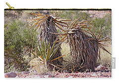 The Survivors At Red Rock Carry-all Pouch