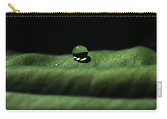 The Tao Of Raindrop Carry-all Pouch
