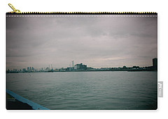 The Tate And Lyle From Woolwich Arsenal - London Carry-all Pouch