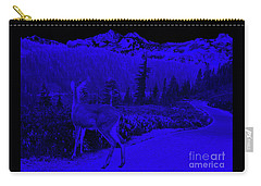 The Tatoosh Carry-all Pouch by Sharon Seaward