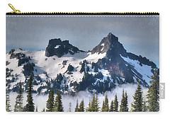 The Tatoosh, Washington, Usa Carry-all Pouch