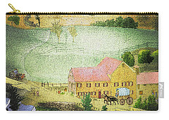 The Tavern Carry-all Pouch