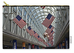 The Terminal Walkway Carry-all Pouch