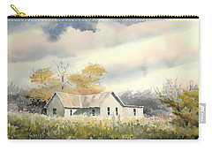 The Thompson Place Carry-all Pouch by Sam Sidders
