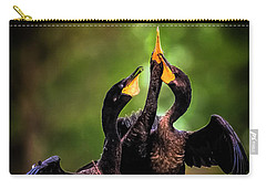 The Three Tenors Carry-all Pouch