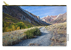 The Trail To Mcgee Creek Carry-all Pouch