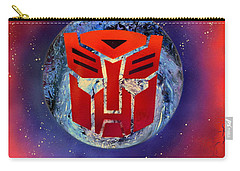 The Transformers Carry-all Pouch
