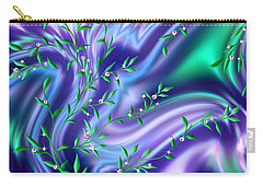 The Tree Of Diamonds Carry-all Pouch