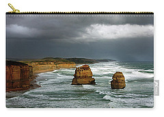 The Twelve Apostles Carry-all Pouch by Marion Cullen