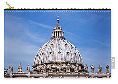 The Vatican Carry-all Pouch