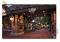 The Village Gate Carry-all Pouch