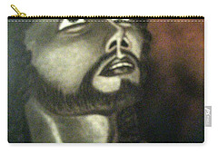 The Vision Of St. Christopher Carry-all Pouch