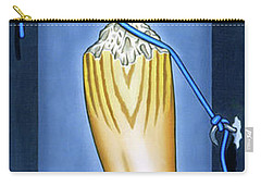 The Waiting Room Carry-all Pouch