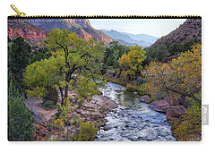 The Watchman Carry-all Pouch