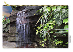 The Waterfall Carry-all Pouch