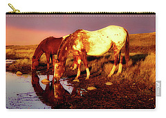 The Watering Hole Carry-all Pouch