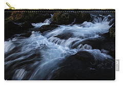 The Waters Of Kirkjufell Carry-all Pouch