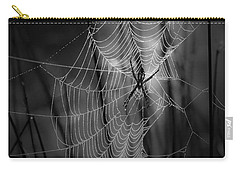 Spider Carry-all Pouches