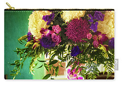 The Wedding Rehearsal Carry-all Pouch