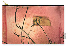 The Weeds Carry-all Pouch