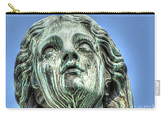 The Weeping Sculpture Carry-all Pouch