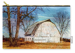 The White Barn Carry-all Pouch