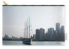 The Windy City Carry-all Pouch