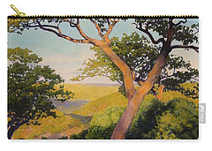 The Witches On The Hill Carry-all Pouch