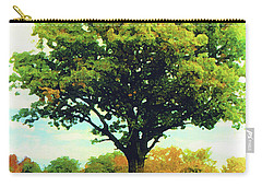 The Witness Tree Carry-all Pouch