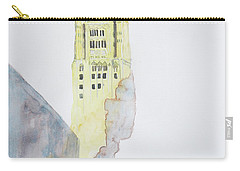 The Woolworth Building Carry-all Pouch