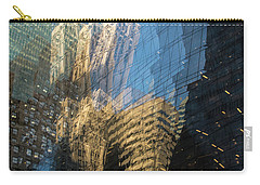 Carry-all Pouch featuring the photograph The World Keeps Turning by Alex Lapidus