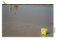 The Yellow Bucket Carry-all Pouch