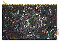 Theories Of Everything Carry-all Pouch