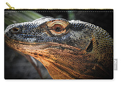 There Be Dragons, No. 5 Carry-all Pouch